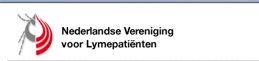 Nederlandse Vereniging voor Lymepatiënten